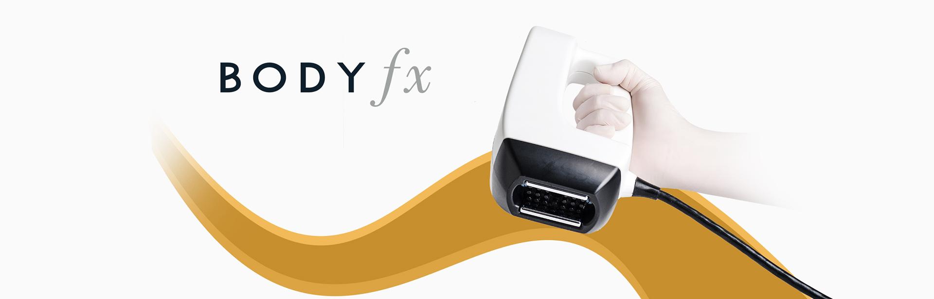 BodyFX od InMode